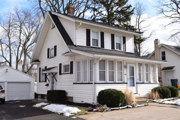 Sold: 428 S Union St - Spencerport