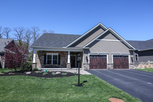 For Sale: 26 Aden Hill - Pittsford